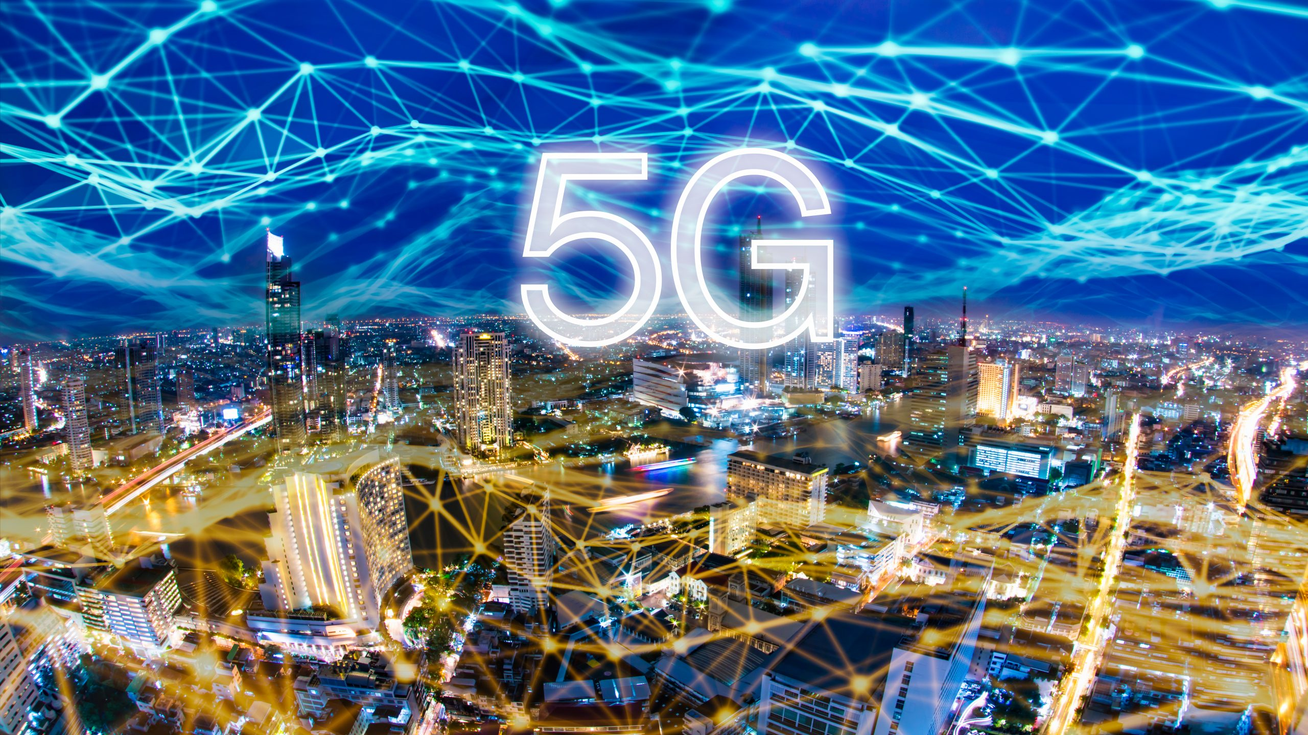 Frequencies and 5G