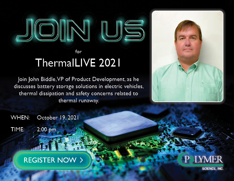 Register Now for ThermalLIVE 2021!